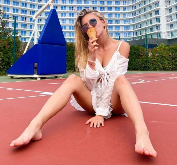 Katya Adushkina hot photo 4 Горячие фото 72