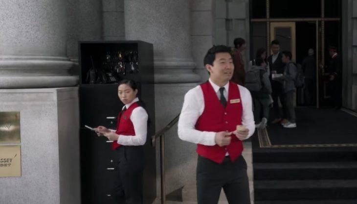 Шан Чи до супер геройства