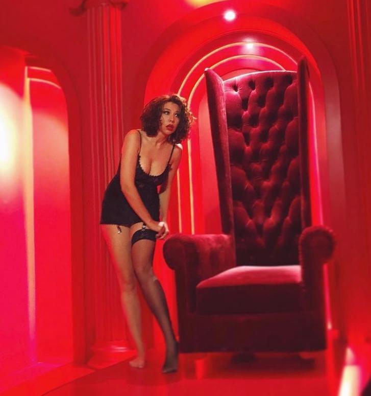 Алина алексеева секси фото (1)