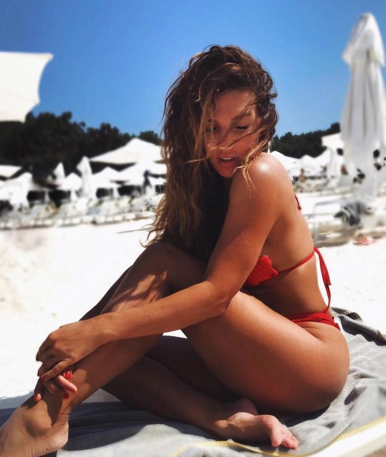 Анна седокова в купальнике (5)