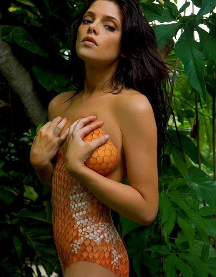 Ashley greene nude (2)