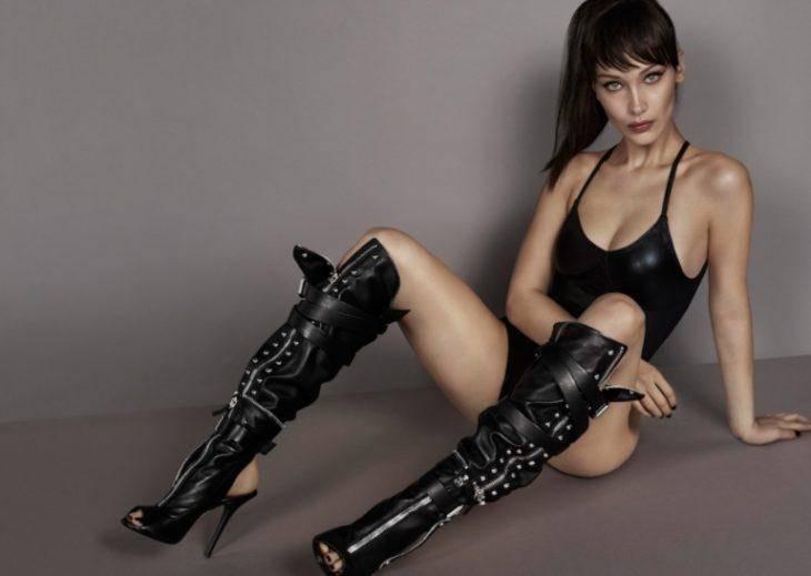 bella hadid otkrovennye foto 1 Горячие фото Bella Hadid, Самые красивые девушки мира, Самые сексуальные модели 254