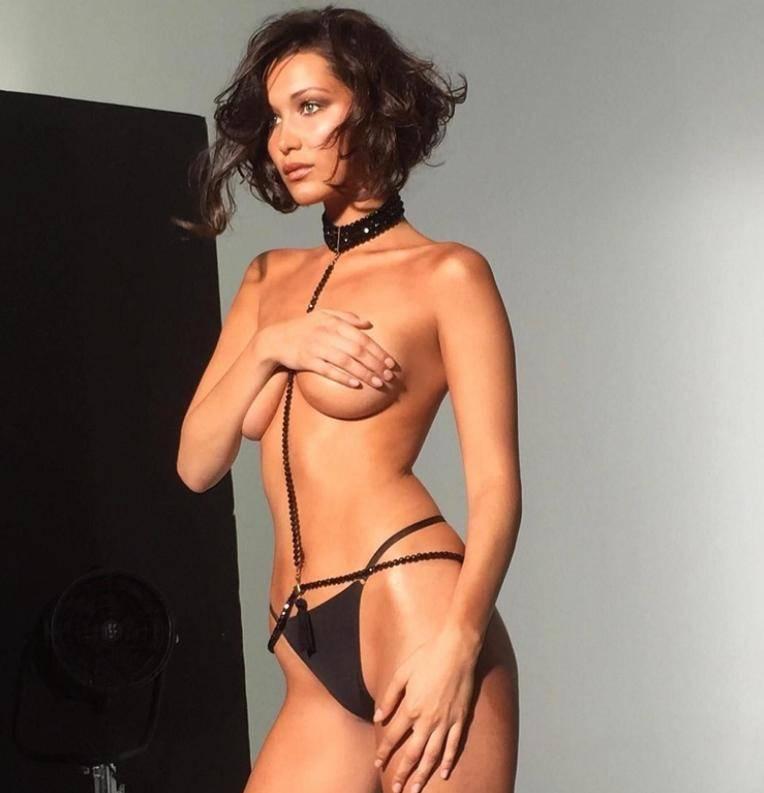 bella hadid otkrovennye foto 10 Горячие фото Bella Hadid, Самые красивые девушки мира, Самые сексуальные модели 246