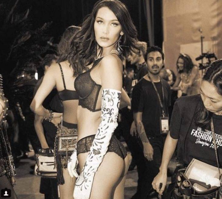bella hadid otkrovennye foto 12 Горячие фото Bella Hadid, Самые красивые девушки мира, Самые сексуальные модели 250