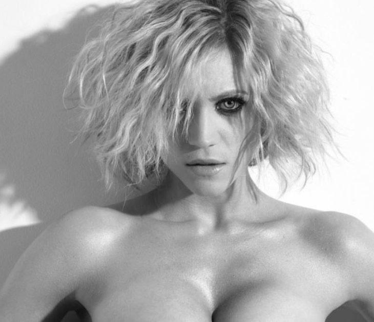 Бриттани сноу интимные секс фото (3)
