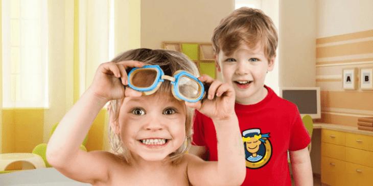 Как расставить мебель в детской комнате по фен-шуй