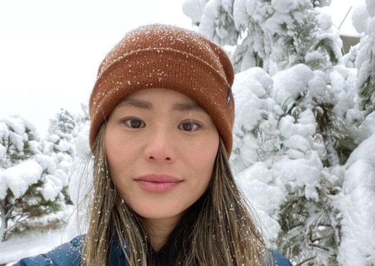 Джейми чон (jamie chung) фото (3)