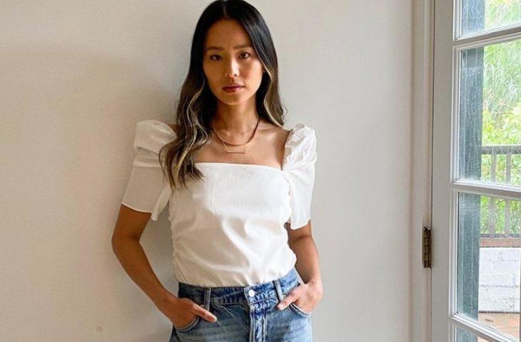 Джейми чон (jamie chung) фото (8)