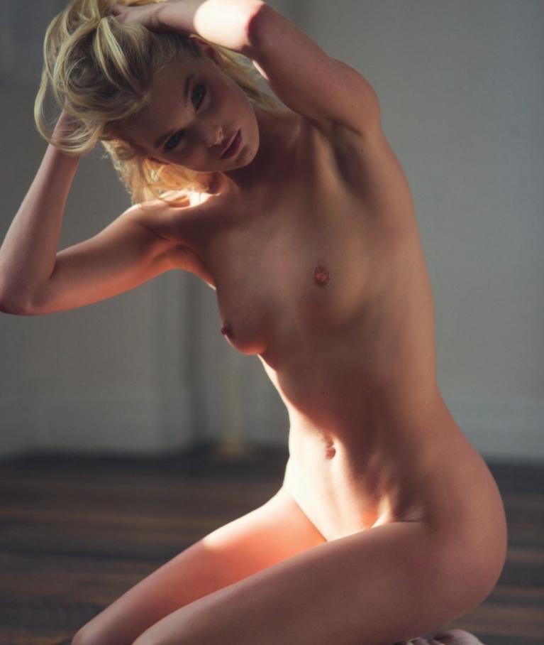 Эльза хоск голая (3)