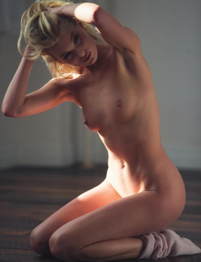 Эльза хоск голая (5)