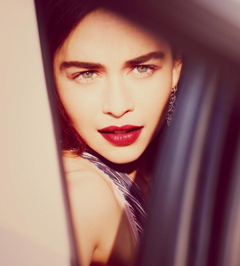 Emilia clarke горячие фото (6)