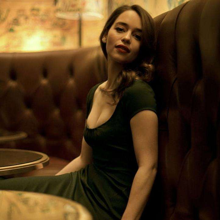 Emilia clarke секси (9)