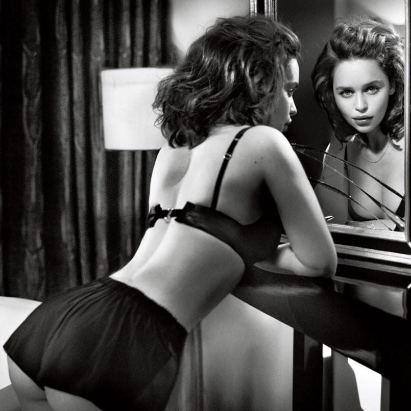 Emilia clarke сексуальные фото (1)