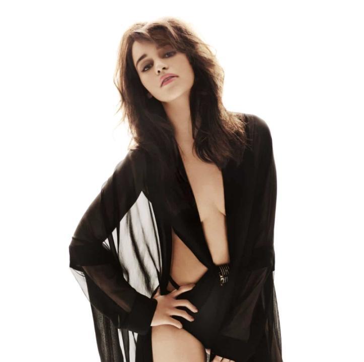 Emilia clarke сексуальные фото (5)