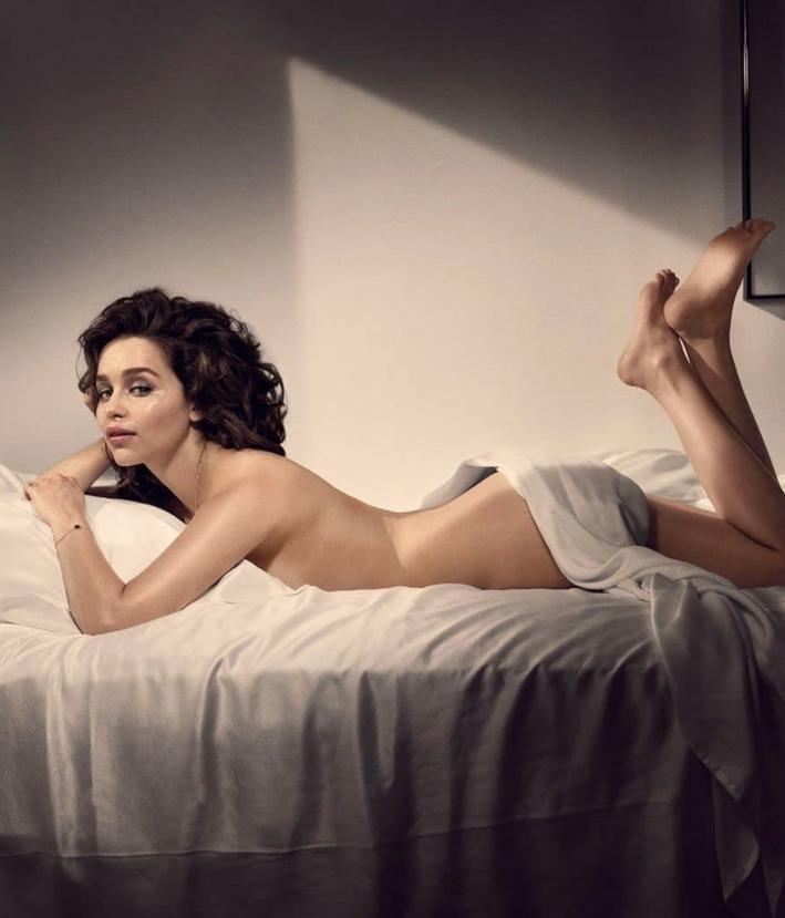 Emilia clarke сексуальные фото (7)