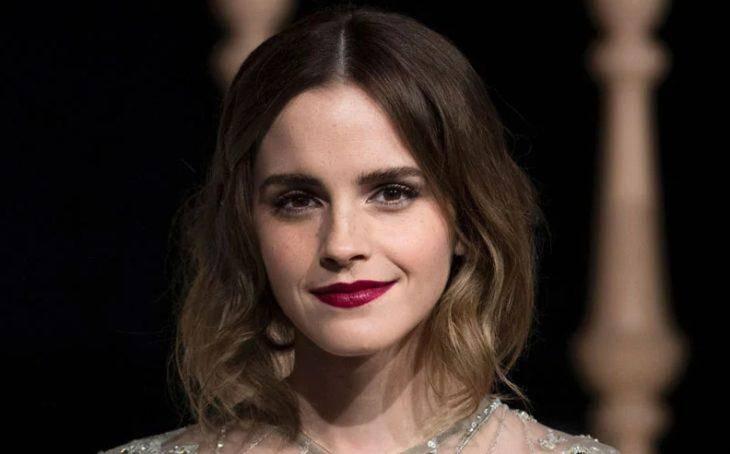 Emma Watson самая красивая из детских сказок