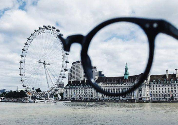 15 фото с удачным ракурсом и оптической иллюзией, без фотошопа