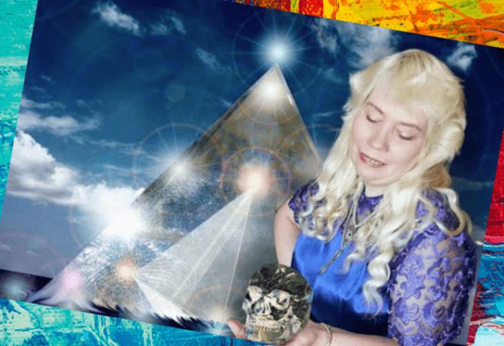 Мистические пирамиды