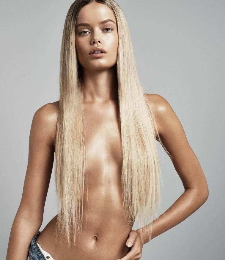 Фрида аасен без одежды, голая супер горячие фотографии (2)