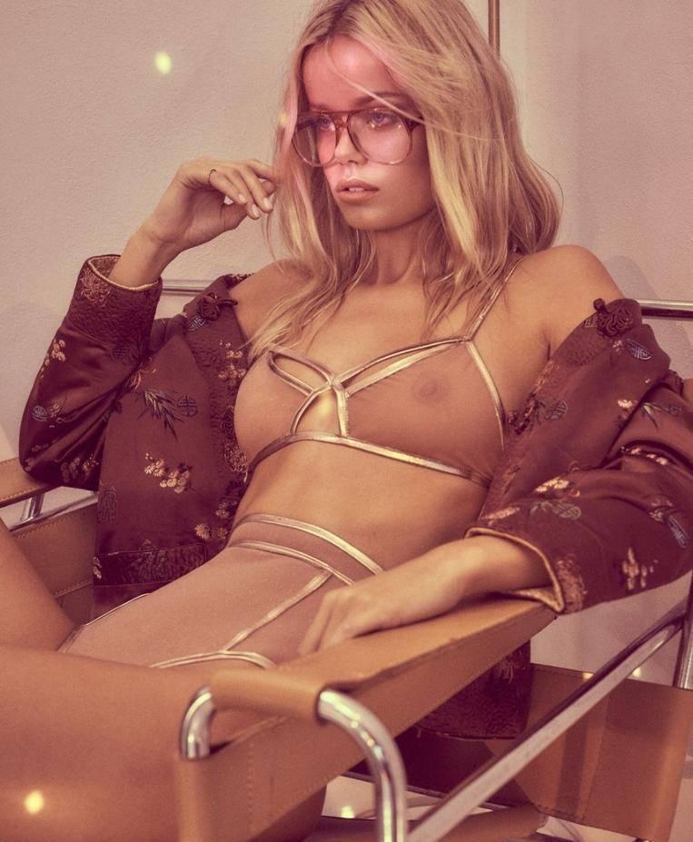 Фрида аасен без одежды, голая супер горячие фотографии (7)