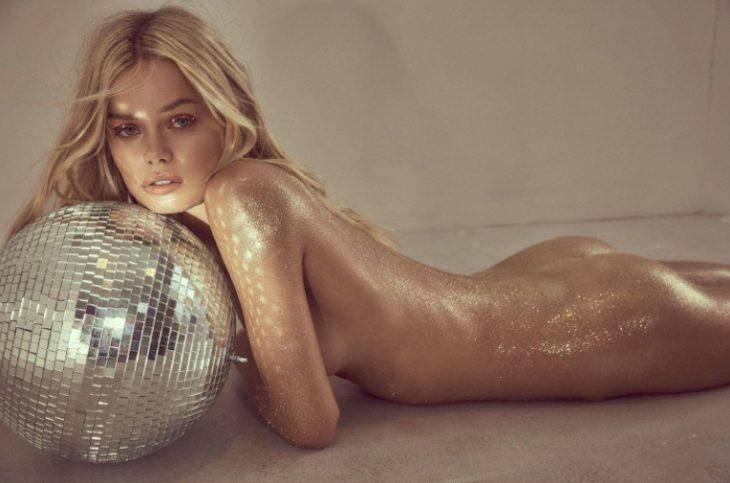 Фрида аасен без одежды, голая супер горячие фотографии (8)