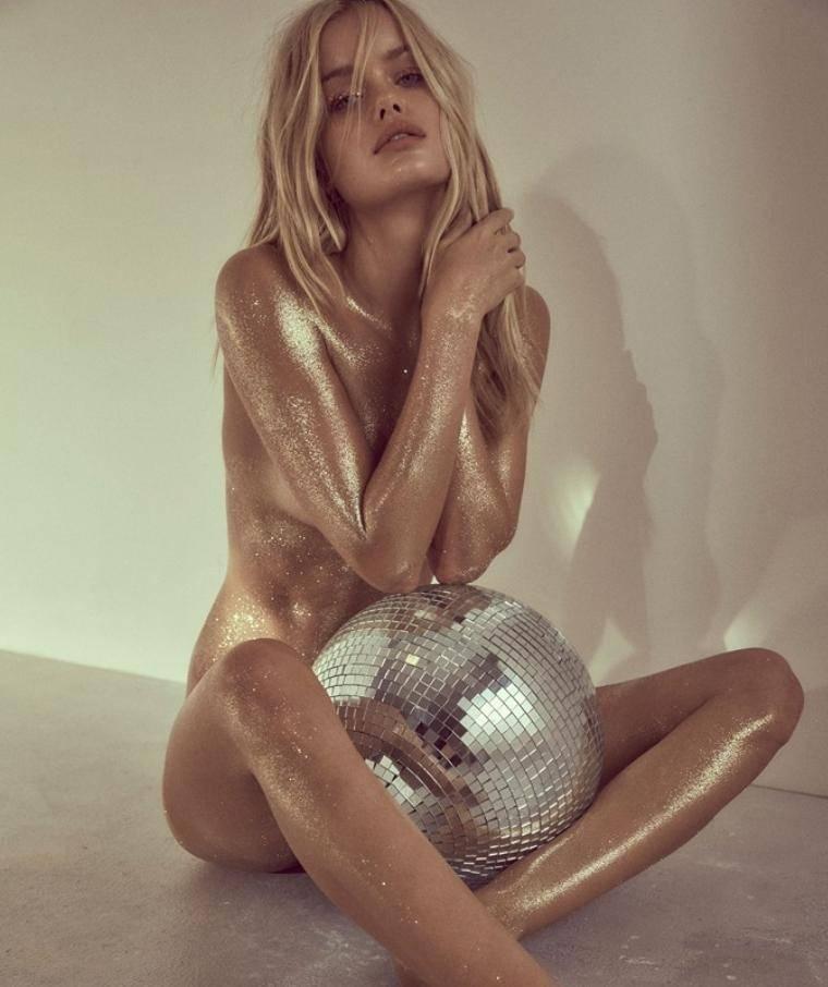 Фрида аасен без одежды, голая супер горячие фотографии (9)