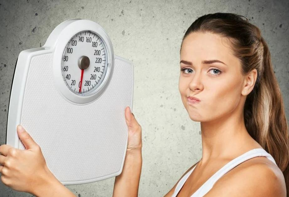 Гормоны вес тела девушка 2