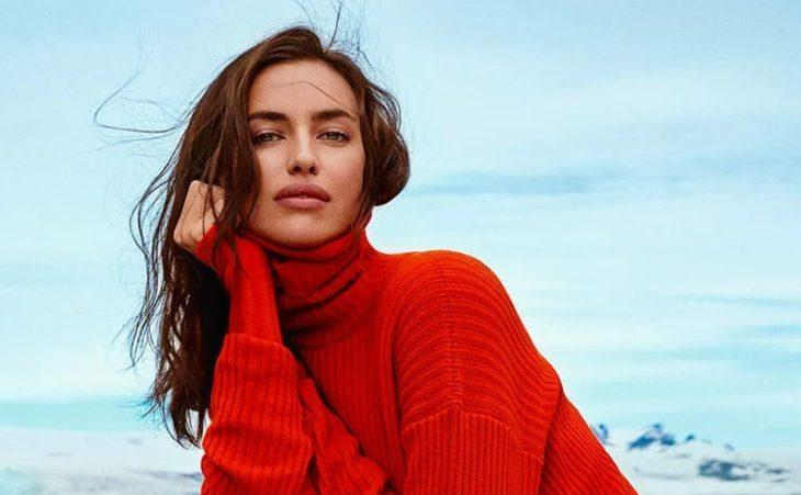 Irina Shayk русская красавица