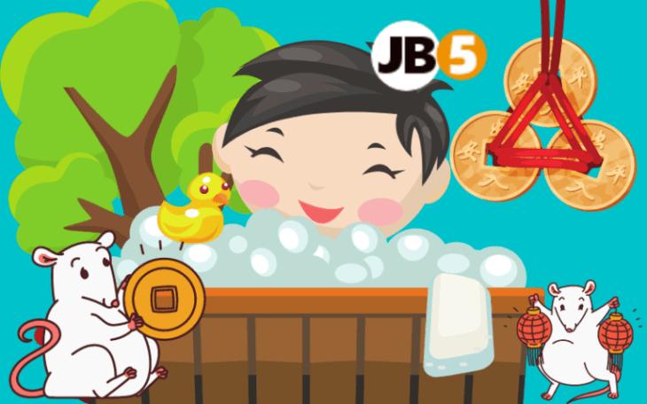 Чистота и порядок: принципы обустройства ванной по фен-шуй