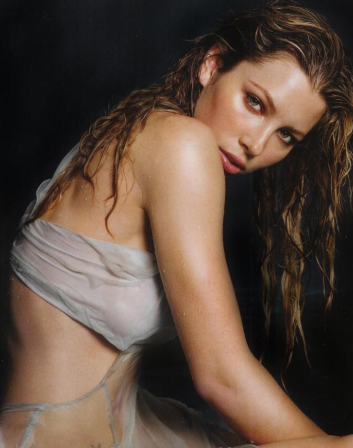 Jessica biel hottest photo (4)