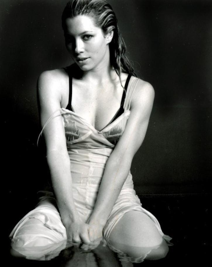 Jessica biel hottest photo (5)