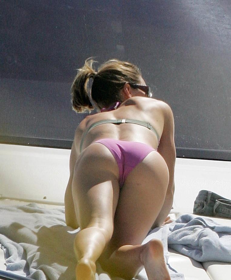 Jessica biel nude (1)