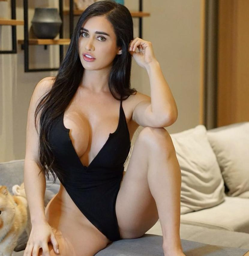 Joselyn cano секси (2)
