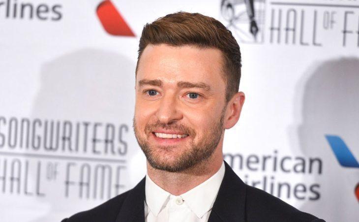 Justin Timberlake самый красивый мужчина-певец планеты