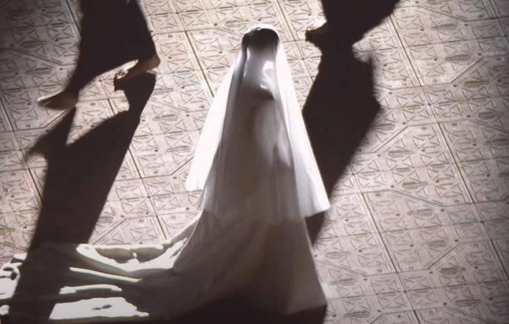 Kanye West свадьба