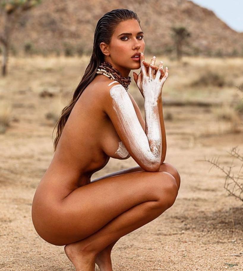 Кара дель торо интимные, горячие, пикантные, откровенные (3)