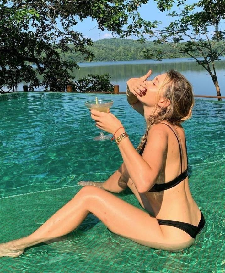 Каролина бенефилд секси голая горячие фото (3)