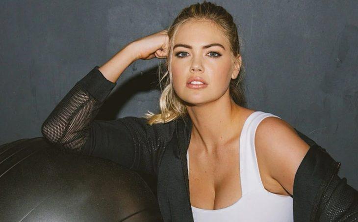 Сексуальная блондинка Kate Upton