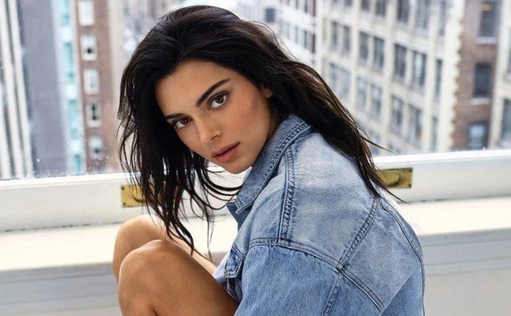 Kendall Jenner одна из самых красивых девушек мира