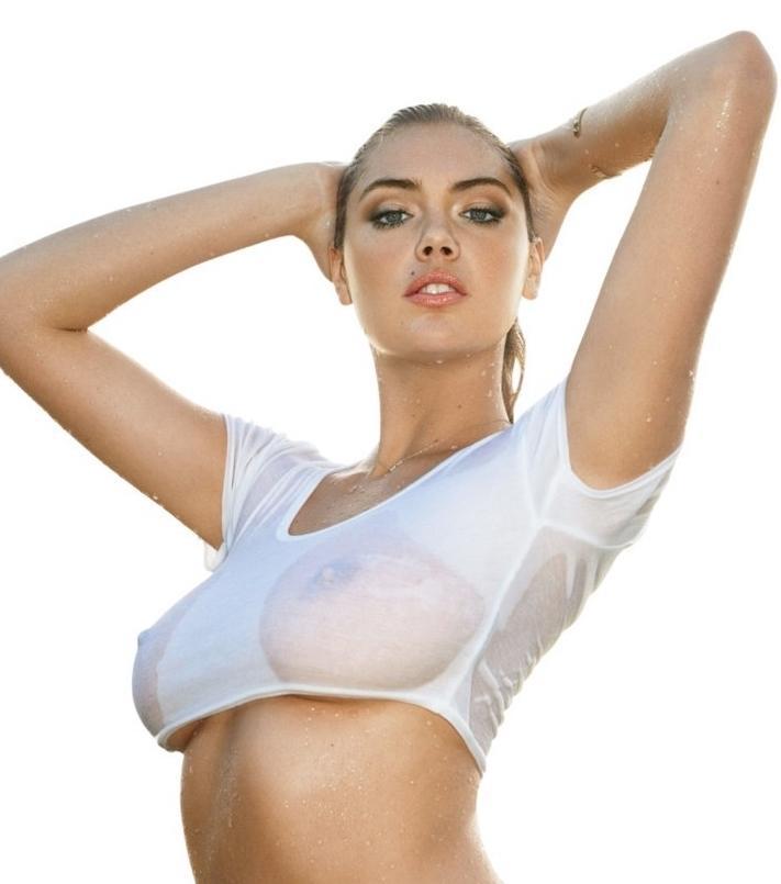 Кейт аптон грудь (4)