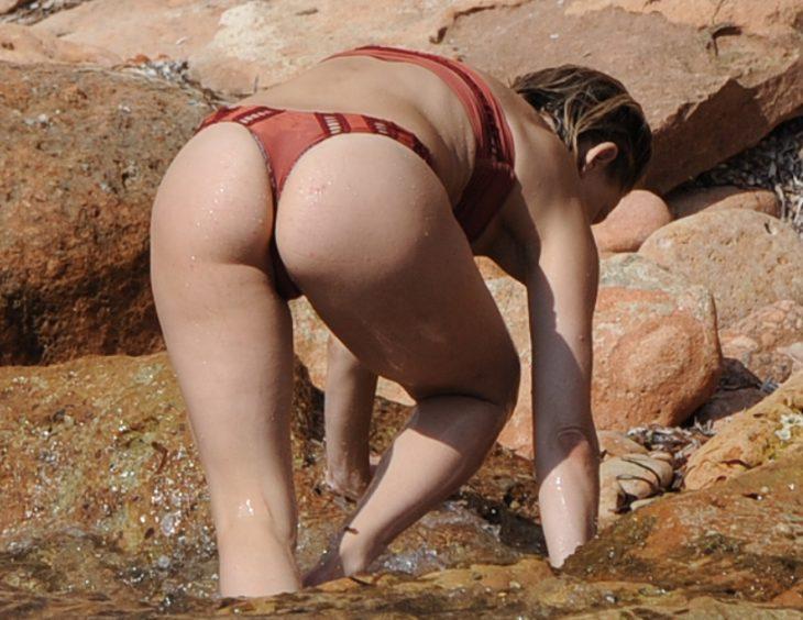 keyt hadson v kupalnike 14 Знаменитости Kate Hudson, Вездесущие папарацци 21