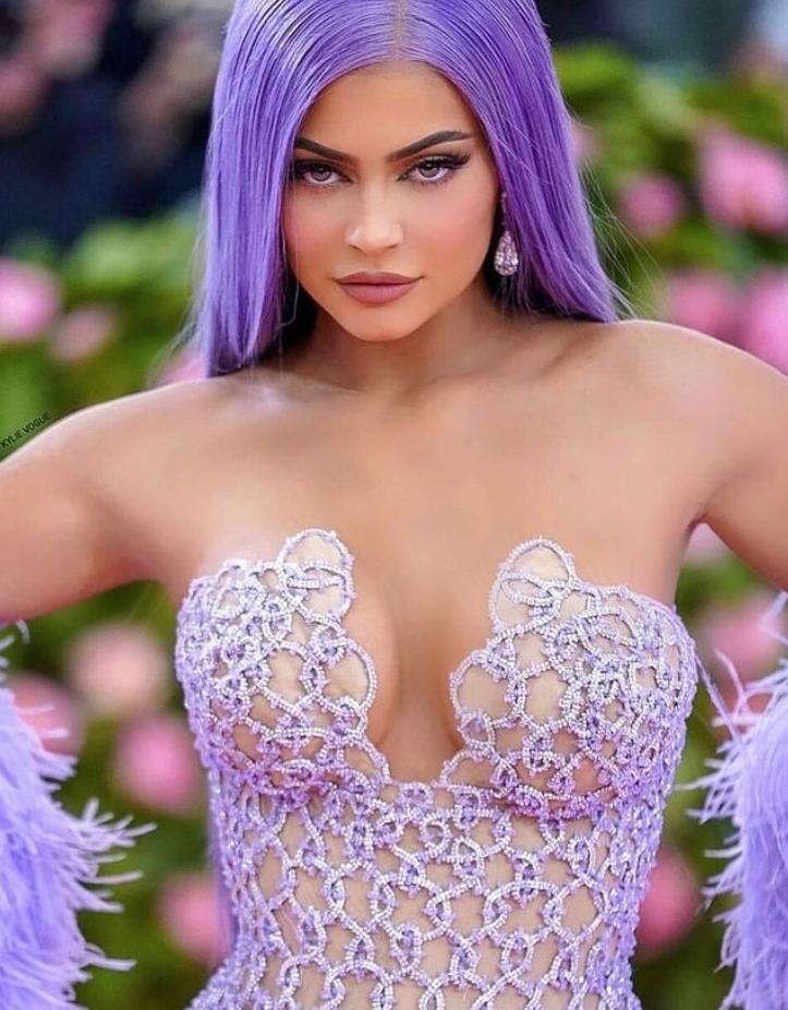 Kylie jenner секси (7)
