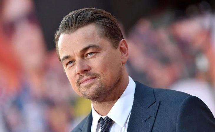 Leonardo DiCaprio входит в топ-57 самых красивых и сексуальных парней планеты