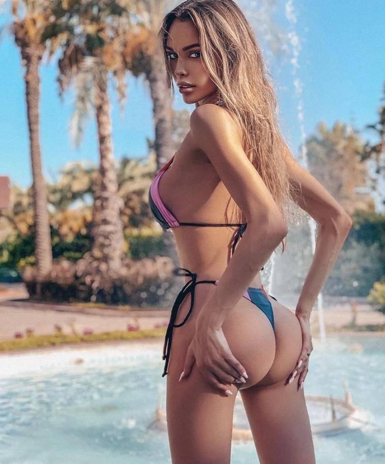 Лилия ермак секси фото