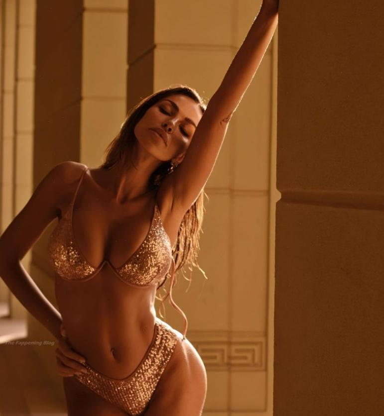 Madalina diana ghenea горячие фото в купальнике