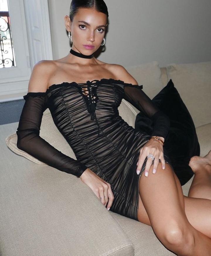Марианна фонсека самые откровенные и секси фото модели (2)