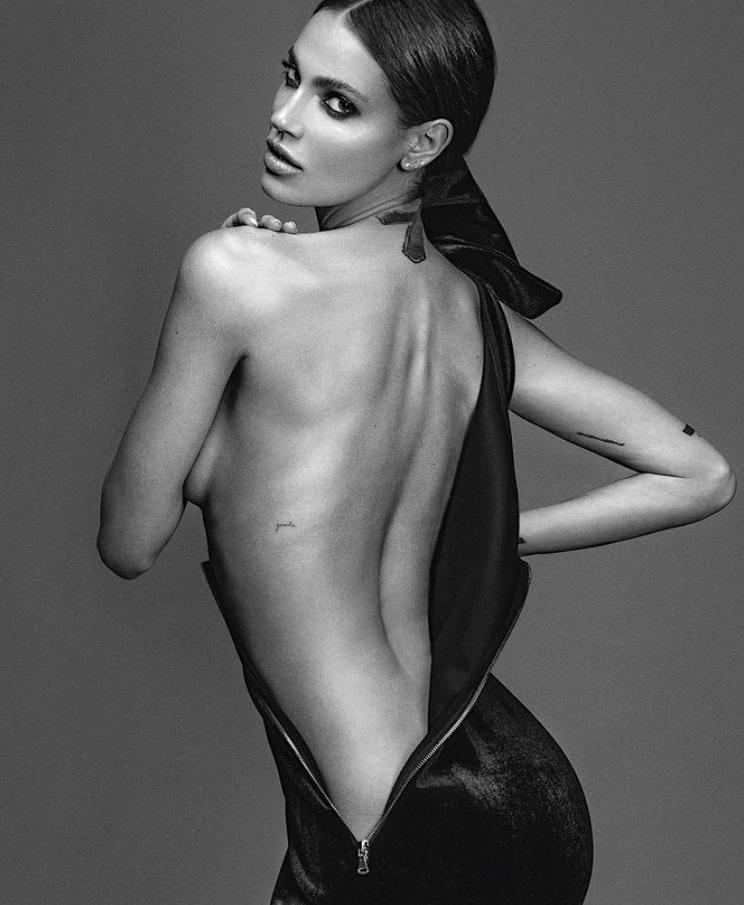 Марианна фонсека самые откровенные и секси фото модели (3)