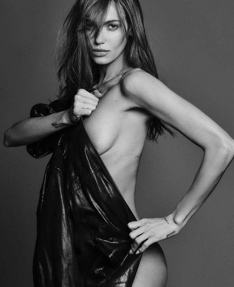 Марианна фонсека самые откровенные и секси фото модели (9)
