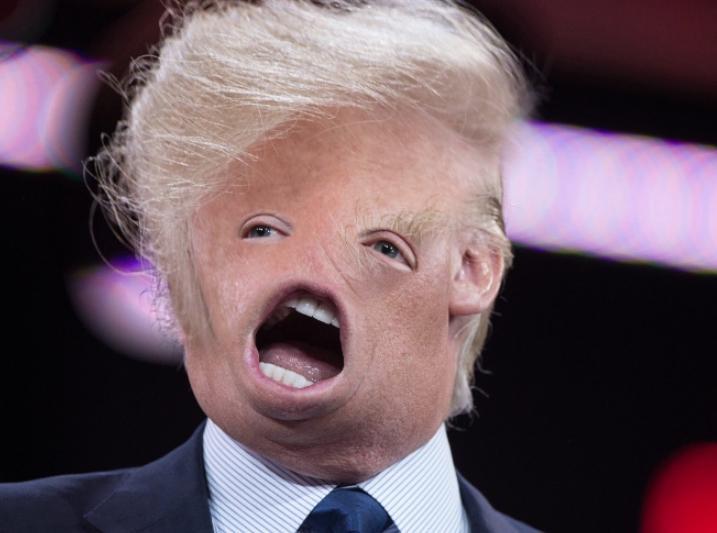 Мемы про трампа (1)