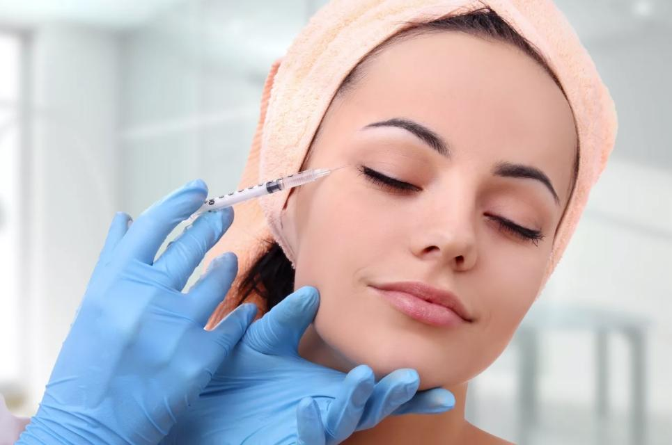 Мезотерапия кожа лицо